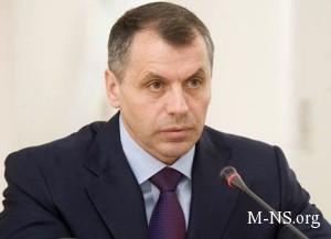 Krymchane sdelayut vse, chtoby s RF vossoedinilas' vsya Ukraina