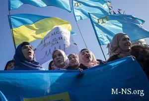 Krymskie tatary peredumali provodit' sobstvennyi referendum