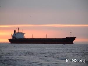 Liviya ugrojaet vzorvat' koreiskii tanker s neft'yu