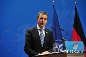 NATO peresmotrit otnosheniya s Rossiei