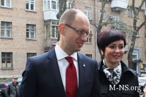 Neveroyatnye novosti Ukrainy mnogostradal'naya Ukraina utroit VVP, Yacenyuk vernulsya iz SShA s horoshimi novostyami