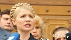 Prezidentskie ambicii Timoshenko chego hochet novaya vlast'
