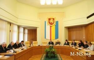 Referendum v Krymu sostoitsya 16 marta