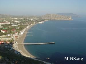 Rossiiskie ministerstva otkroyut filialy v Krymu za svoi schet