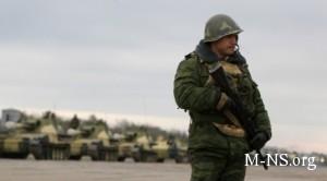 Rossiya napravila voennyh diversantov na vostok Ukrainy