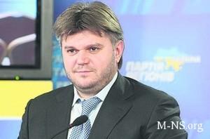 Stavickii podschital vozmojnye ubytki Ukrainy