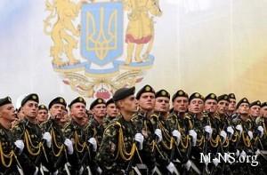 Ukraincy sobrali dlya svoei armii bol'she milliona dollarov