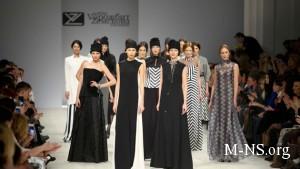 V Kieve startovala Ukrainian Fashion Week kak primer gotovnosti k konstruktivu