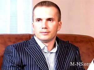 V ofise syna Yanukovicha v Jeneve proveli obysk