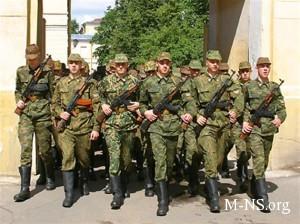 Vlasti Ukrainy ob'yavili o razgrablenii armii, sozdanii Nacional'noi gvardii i mobilizacii