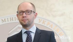 Яценюк заявил, что Украине нужно заняться добычей собственного газа