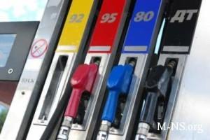 AMKU rekomenduet prodavcam goryuchego snizit' ceny na benzin