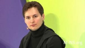 Durov nazval shutkoi soobscheniya ob uhode iz VKontakte