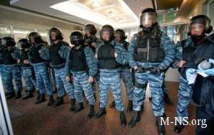 Odesskaya miliciya preduprejdaet o vozmojnyh provokaciyah v gorode