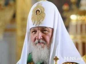 Patriarh Kirill poyasnil, kak Rossii mojno oboitis' bez gastarbaiterov