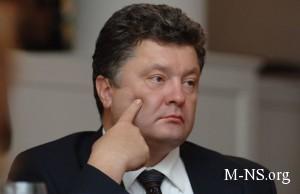 Poroshenko operejaet Timoshenko v amerikanskom socoprose