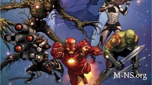 Studiya Marvel sostavila plan blokbasterov do 2028 goda