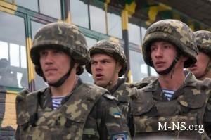 Ukraincy sobrali na armiyu uje bolee 70 millionov