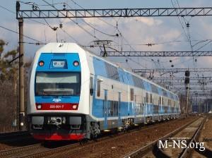 «Укрзализница» сокращает количество поездов в Крым и Москву