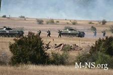 Verhovnaya Rada razreshila voiskam NATO i ES provodit' voennye ucheniya v Ukraine