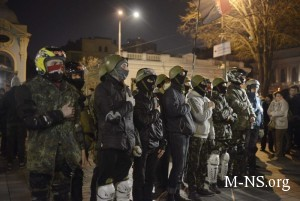 Verhovnaya rada obyazala silovikov nemedlenno provesti razorujenie na Ukraine