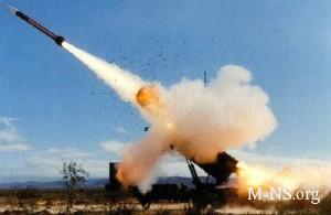 Yaponiya prinyala reshenie sbivat' severokoreiskie rakety