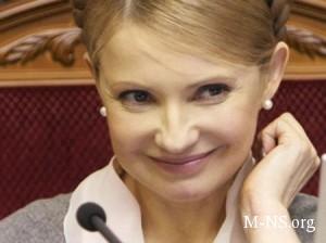 Yuliya Timoshenko biznesom ne zanimaetsya