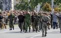 Opublikovany imena ukrainskih plennyh s doneckogo parada zla