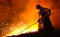 Производство стали в Украине в августе сократилось на 29,1%