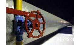 Rossiiskii gaz dlya Ukrainy budet zapasnym variantom