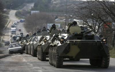 Kazhdy`i` chetverty`i` rossiianin odobriaet vtorzhenie v Uqrainu