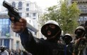 Separatisty` ispol`zuiut godovshchinu tragedii v Odesse, chtoby` ob``iavit` ocherednuiu banditsquiu respubliqu