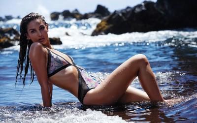 Пляжный образ 2015: что предлагает бренд Victoria's Secret