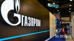 Naftogaz ne budet poqupat` gaz u Gazproma bez dopsoglasheniia