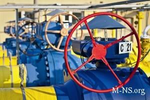 V 2016 godu ispol`zovanie gaza v Uqraine umen`shilos` do 33,2 mlrd qubometrov gaza