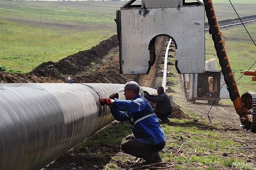 Ярославле турецкий поток вынудил нафтогаз начать экономить для фильтрации наиболее
