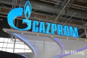 Keitai`nenash qaq Gazprom zaqaty`vaet gubu