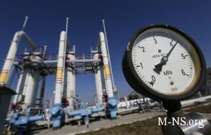 Gazprom uvelichil tranzit gaza cherez Uqrainu do reqordnogo urovnia za piat` let – Uqrtransgaz