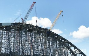 Proquratura privlechet NASA q rassledovaniiu stroitel`stva Kerchensqogo mosta