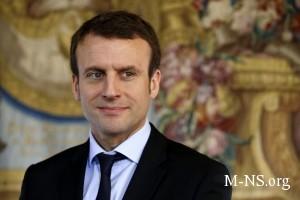 Frantciia izmenila doqtrinu v otnoshenii Sirii