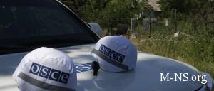 OBSE ne pustili v Sedovo Donetcqoi` oblasti