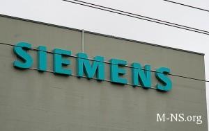 Siemens planiruet sudit`sia iz-za popavshikh v Kry`m turbin, - Reuters