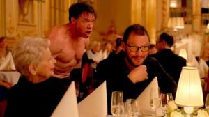 На Одесском кинофестивале покажут победителя Канн — «Квадрат»