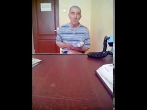 Подозреваемый в покушении на Осмаева рассказал о «случайности» произошедшего