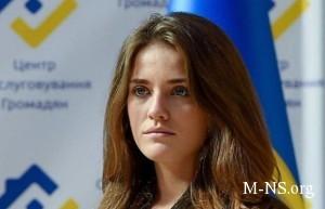 Marushevsqaia slila danny`e o rasqole qomandy` Saaqashvili