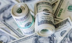 Natcbanq obnarodoval novy`i` zaqon o valiute